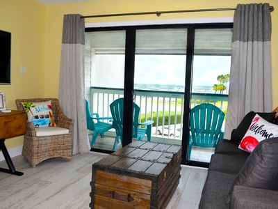 Photo for AMAZING Luxurious & Fun Ocean View Condo! Free Activities Incl.!  Pools, Beach Access! Condo #206