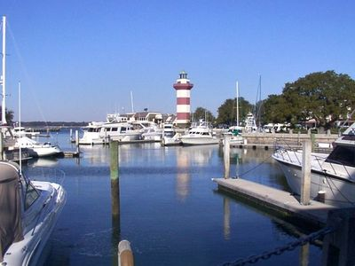 Photo for Harbour Town! This is a great location for your HHI stay!