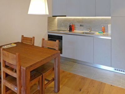 Photo for Apartment Swisspeak Resorts Sud in Zinal - 4 persons, 1 bedrooms