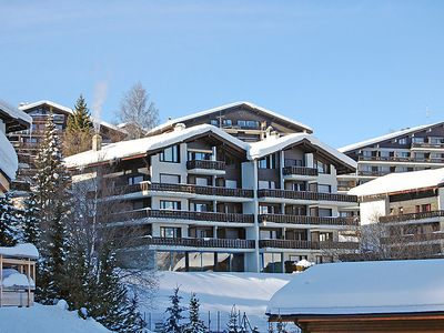 Photo for Apartment Arnica 10  in Nendaz, Valais - 2 persons, 1 bedroom