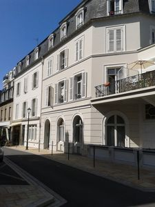 Photo for 1BR Apartment Vacation Rental in Dinard, Bretagne