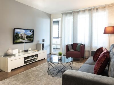 Photo for Modern Apartment near Faculty of El. Engineering