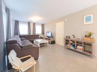 Photo for Nice apartment for 8 guests with WIFI, TV and parking