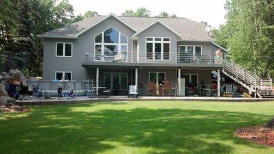 Photo for 4BR House Vacation Rental in Menahga, Minnesota