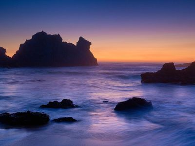 Photo for Bermagui Camel Rock Beach House