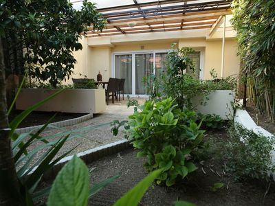 Photo for 1BR House Vacation Rental in Rayol-Canadel-Sur-Mer, Provence-Alpes-Côte-D'Azur