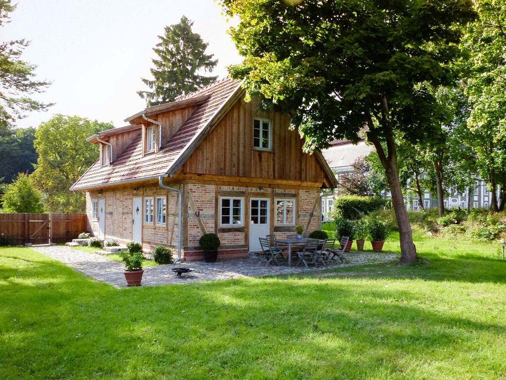 Stylish holiday in one of the most beautiful places in Germany