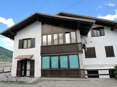 Photo for 1BR Apartment Vacation Rental in Montan-angelin-arensod, Aosta Valley