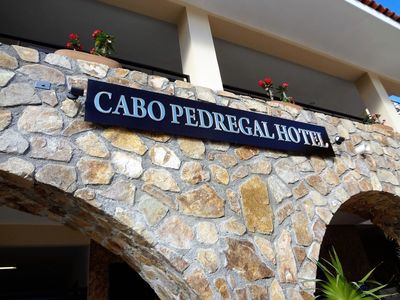 Photo for One & Only Cabo Pedregal Hotel and Private Beach
