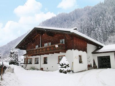 Photo for Apartments home Mario, See im Paznauntal  in Paznaun und Ischgl - 5 persons, 2 bedrooms