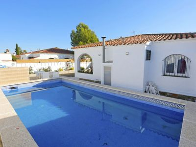 Photo for Vacation home Carmen in Miami Platja - 6 persons, 3 bedrooms