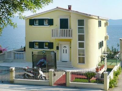 Photo for Apartments Anastasia, Brist  in Mitteldalmatien - 2 persons, 1 bedroom