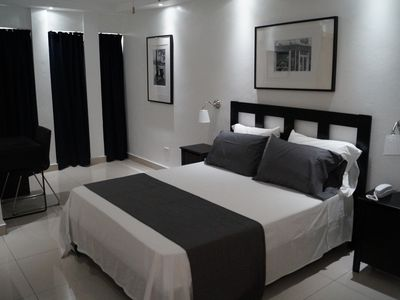 Photo for In The Heart Of Santo Domingo - Brand New Studio Flat