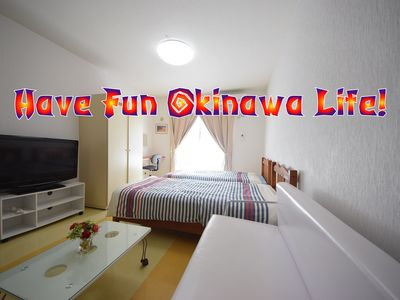 Photo for Popular area 1 Room [502] Kokusai Dori / Station is near!Ideal for leisurely Okinawa sightseeing!