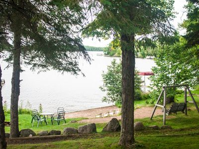 Photo for 3BR House Vacation Rental in Hayward, Wisconsin