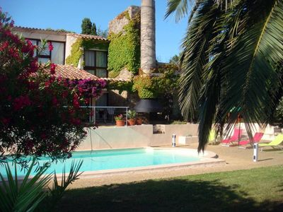 Photo for House / Villa - Les Issambres Roquebrune-sur-Argens
