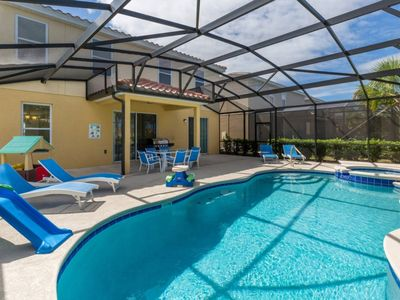 Photo for 4336 Solterra Resort 15 Min from Disney -  Perfect