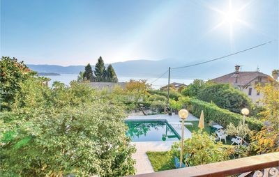 Photo for 2BR Apartment Vacation Rental in Verbania (VB)