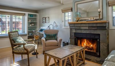 Photo for Seaglass Cottage - Pacific Grove Cottage - Luxury Renovation