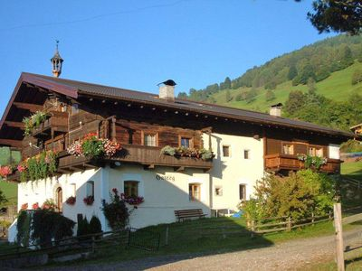 Photo for 2 bedroom Apartment, sleeps 6 in Angerberg with WiFi