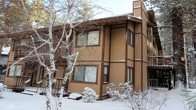 Summit Ski Shack: Just Steps to Snow Summit Resort, 3 Bed/2 Ba, Sleeps 8!