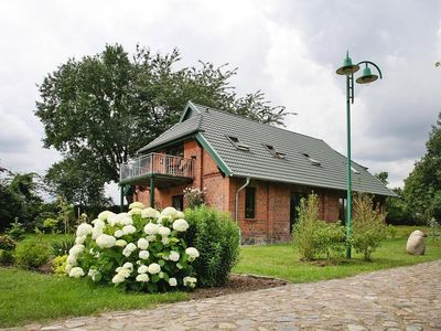 Photo for holiday home Seeadler am Dümmer See, Dümmer  in Schweriner Seenplatte - 10 persons, 5 bedrooms
