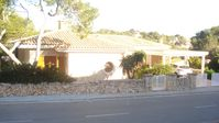 Nice and confortable apartment just steps away from Cala Santany