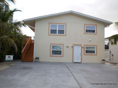 Photo for 122 Gulfview Avenue - Beach Apartment