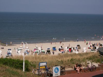 Photo for Beautiful, bright apartment in a central location on Wangerooge