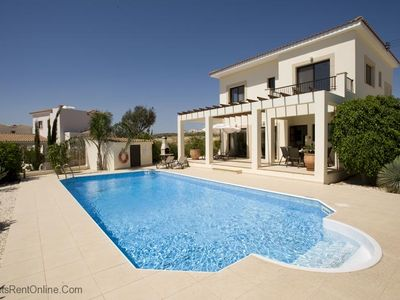 Photo for Villa Saphrini -  a villa that sleeps 6 guests  in 3 bedrooms
