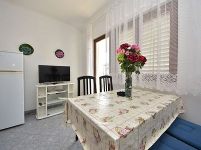 Photo for Apartment Nenadić in Vodice - 3 persons, 1 bedrooms