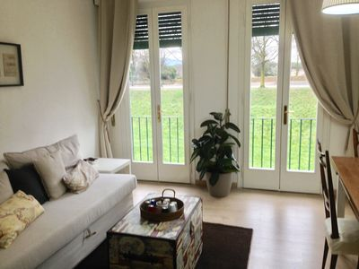 Photo for Possibility to combine it on request with another 2-bedroom apartment and 1 bathroom