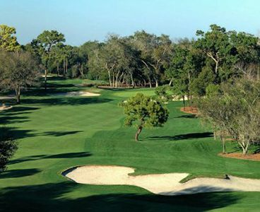 Photo for Enjoy Unlimited Free Golf near Top-rated Beaches in Property on 12 Acre Preserve