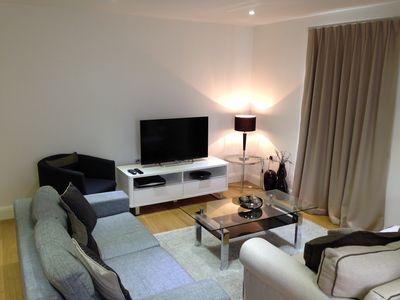 Photo for Surbiton Hills Deluxe  Apartment