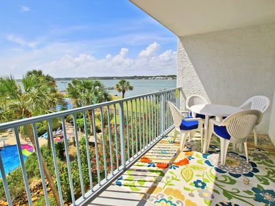 Gulf Shores Surf & Racquet 304C -Beach~ Food~ & True Southern Hospitality! Discover why Gulf Shores is the place to be!