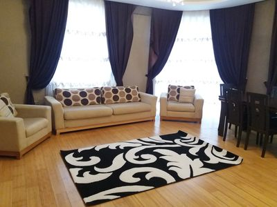 Photo for Caspian Suite32, in the center of Baku,near metro station