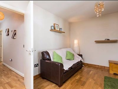 Photo for 2 Bedroom Apartment in East Wall Dublin