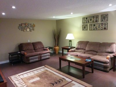 Photo for Amazing Location !! Close to  Down town, FMC, ACH, UofC , Complete Reno , Quiet