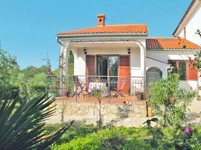 Photo for 2 bedroom Villa, sleeps 6 in Peroj with Air Con and WiFi