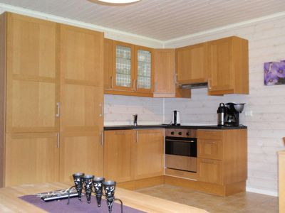 Photo for Vacation home Camp Rullestad AS (FJH331) in Hauglandshella - 6 persons, 2 bedrooms