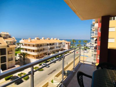 Photo for Vaporeto 3 B - Three Bedroom Apartment, Sleeps 8