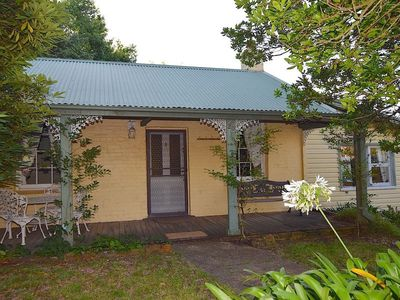 Photo for Waragil Cottage - Original Settler's Home