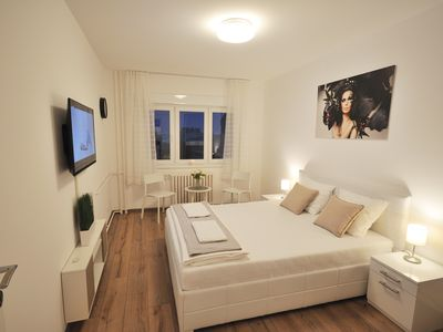 Heart of Belgrade Apartman