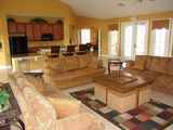 *NEW* 8 Bed Villa w/Private Spa & Pool in Crystal Cove Resort - CCR08HY/4736