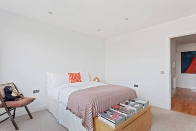 This property has everything you need; a spacious double bedroom...
