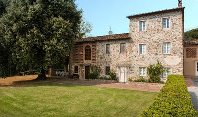Photo for 3BR Country House / Chateau Vacation Rental in Capannori, Toscana
