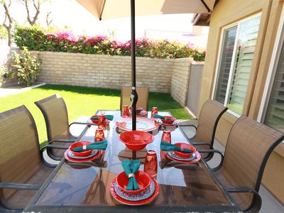 Photo for Beautiful Home Featuring Pool, Golf, Festival Grounds & PS area.