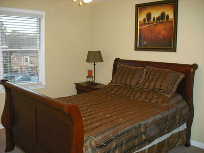 Photo for Furnished Townhome for events in Athens
