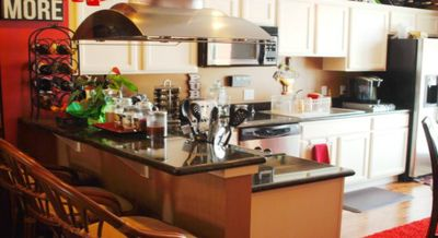 Photo for Luxury downtown Traverse City Rental easy walking to beach restaurants shops