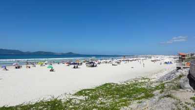 Photo for Apartment 160 meters from Praia do Forte / Cabo Frio